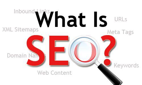 Seo Website Google là gì