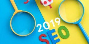 SEO năm 2019: Top 5 xu hướng SEO hàng đầu 2019
