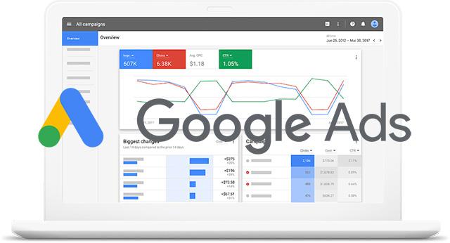 Khóa học chạy quảng cáo Google ADS