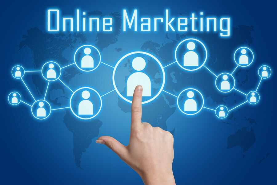 Marketing online là gì? đang dần có câu trả lời