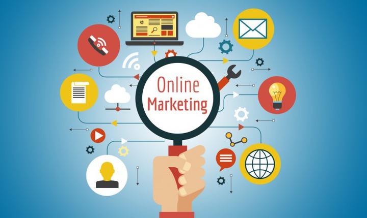 Lớp dạy học kinh doanh Online tại hà nội