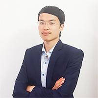 Anh là một chuyên gia về Facebook Marketing. Hiện anh đang quản lý nhiều dự án lớn và tư vấn hỗ trợ đào tạo cho hàng trăm công ty tại Hà Nội.