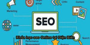 Khóa học Seo Web Online trực tuyến tại Điện Biên