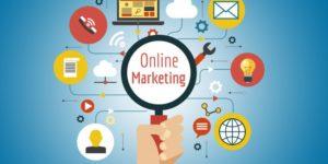 """5 Khóa học Marketing Online """"Nhất định người bán hàng trên mạng phải biết đến"""""""