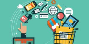 Học gì? Để bán hàng online qua mạng hiệu quả