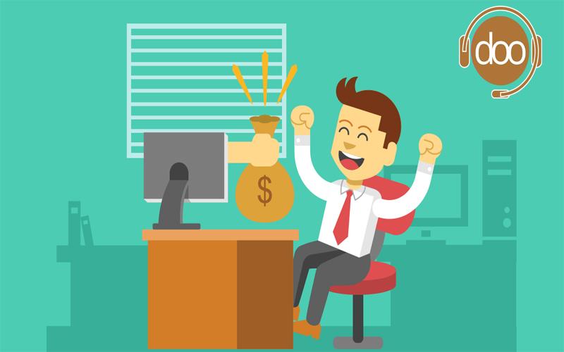 Làm sao để kinh doanh hiệu quả?