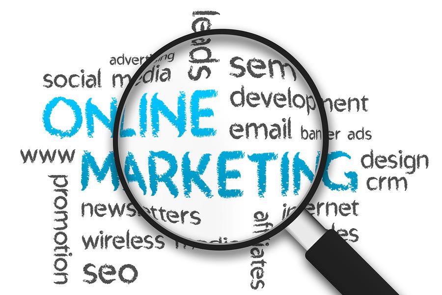 20 Chiến lược Marketing Online hiệu quả