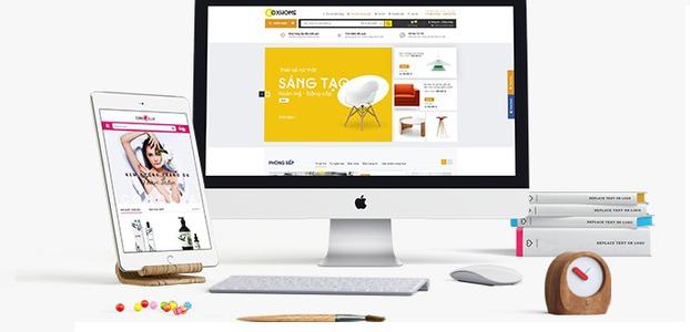 Thiết Kế một Website đơn giản
