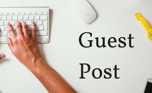 Guest Post là gì? Tầm quan trọng đối với Seo Website